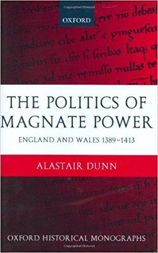 Politics of Magnate Power