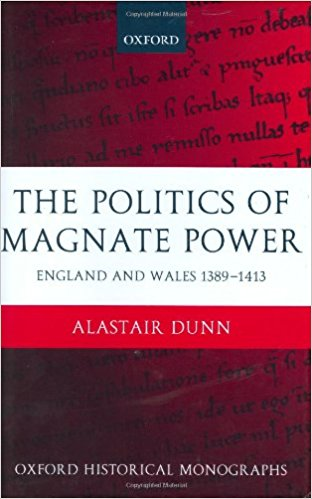 Politics of Magnate Power